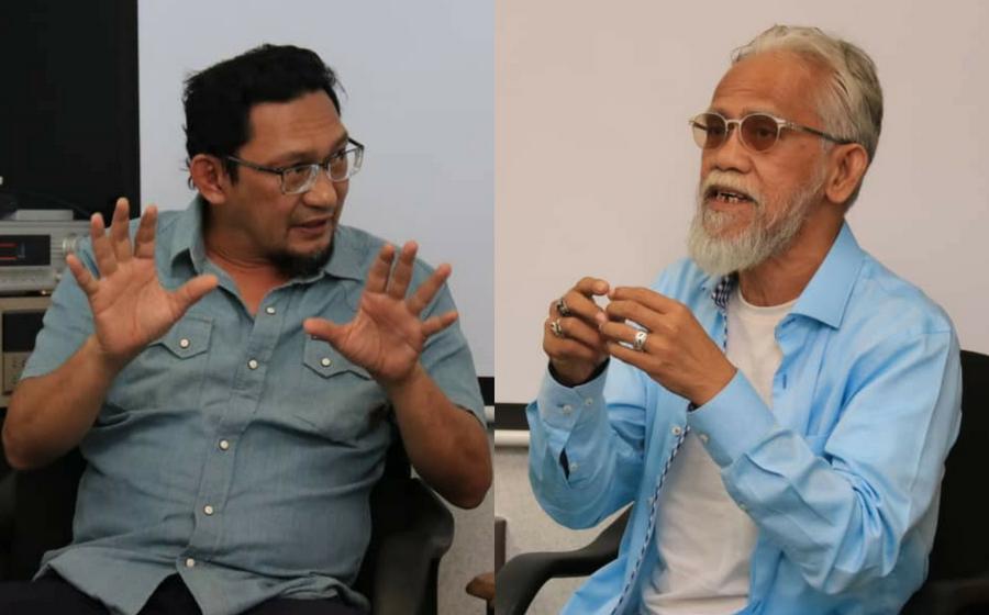 Penonton Bukan Melayu Seronok Sembang Filem Melayu Di KLFS