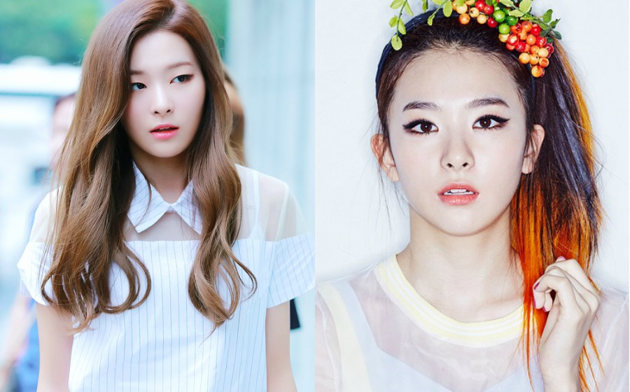 Red Velvet say going on a diet is a piece of cake