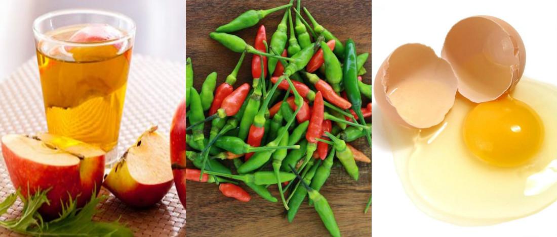Inilah Makanan Alami Untuk membakar Lemak lebih banyak