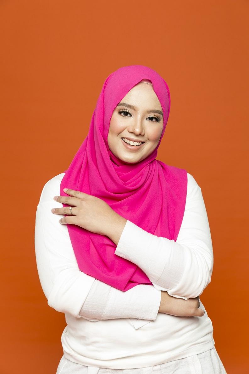 Fazreena Aziz