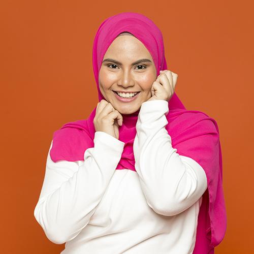 Noor Fatin
