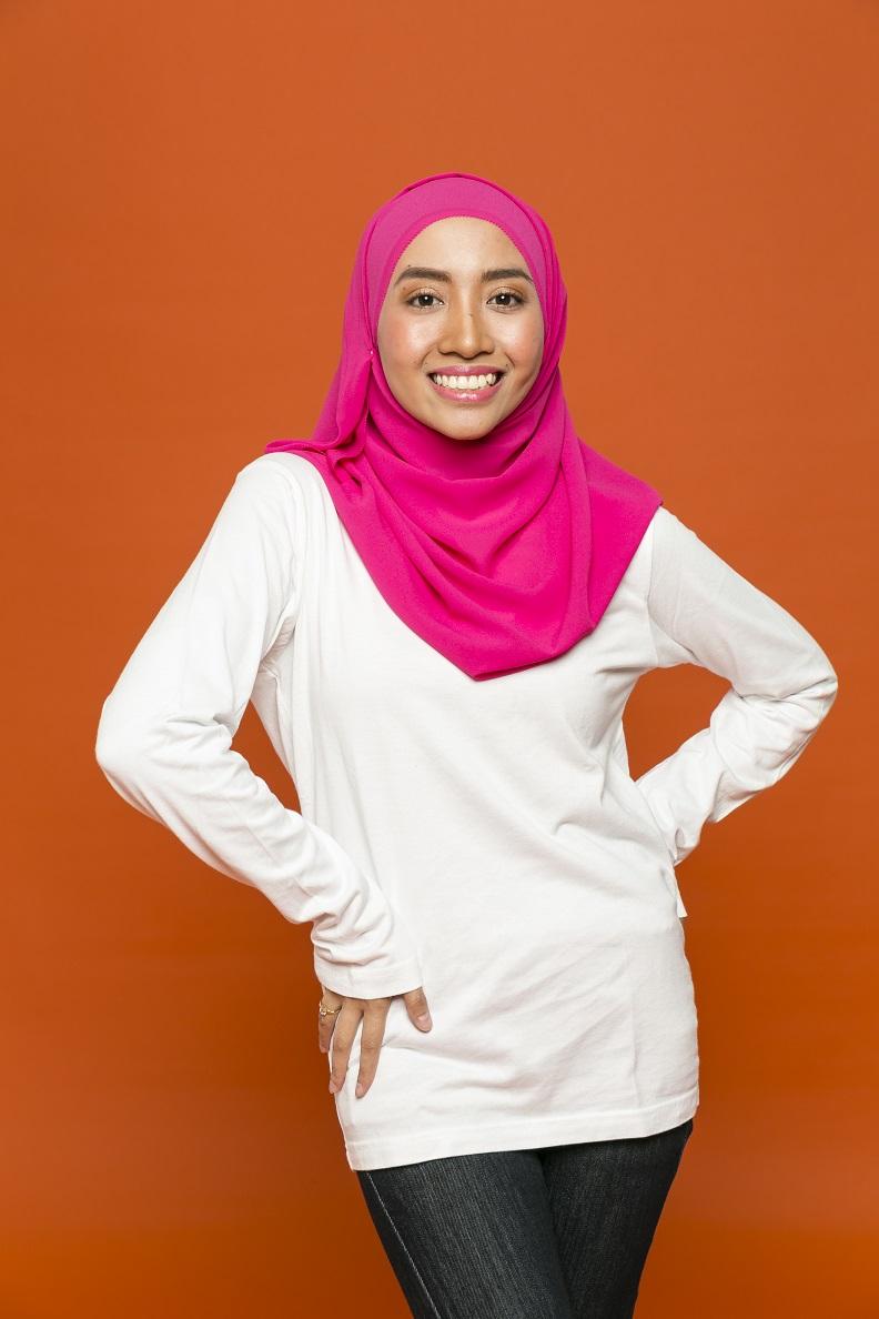 Noor Izwani