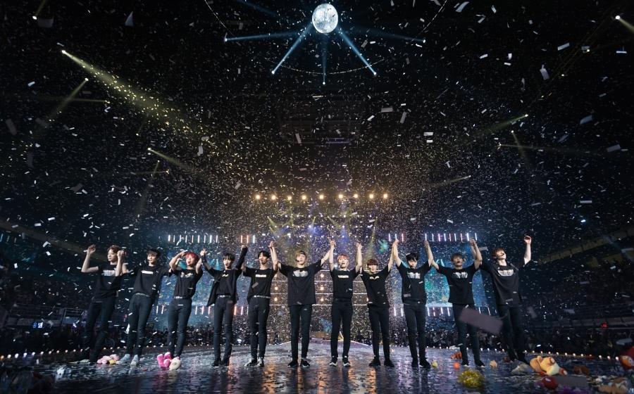 Masih Belum Move On, Ini 10 Perkara Menarik Sepanjang Konsert Wanna One Di Malaysia