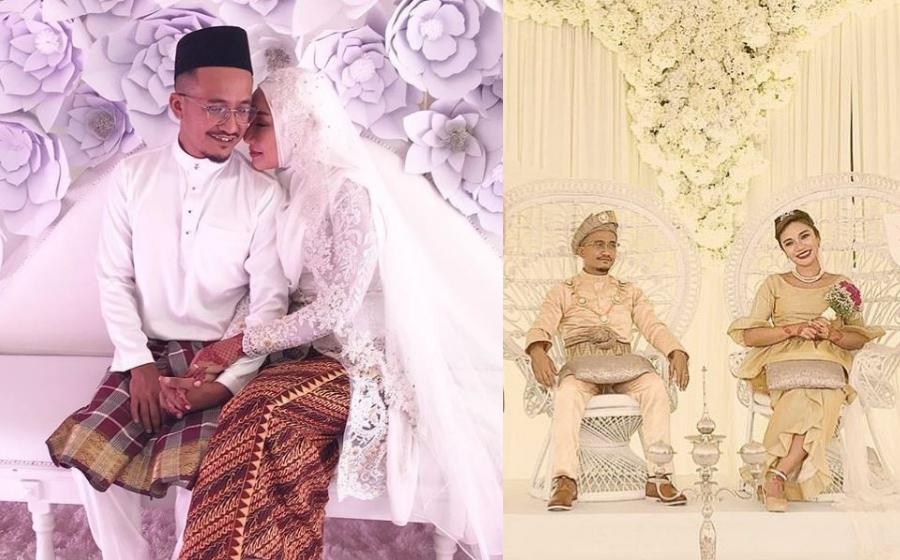 Klasik & Retro! Foto-Foto Menarik Sekitar Majlis Pernikahan & Persandingan Nadia Aqilah