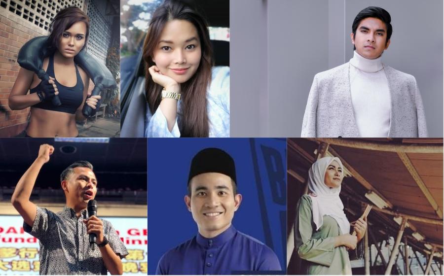Kacak & Jelita! Ini 6 Ahli Politik Muda Yang Mencairkan Hati Rakyat Malaysia