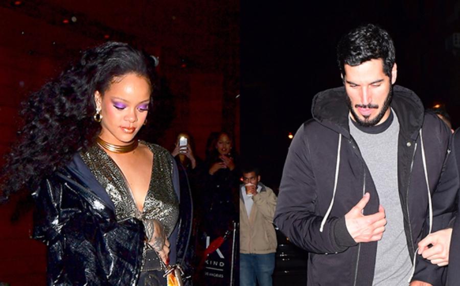 Rihanna Berhasrat Untuk Hamil