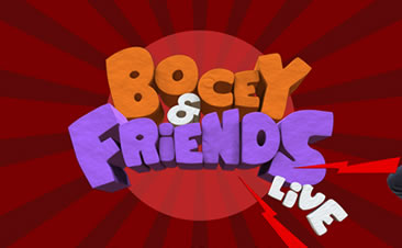 Bocey & Friends