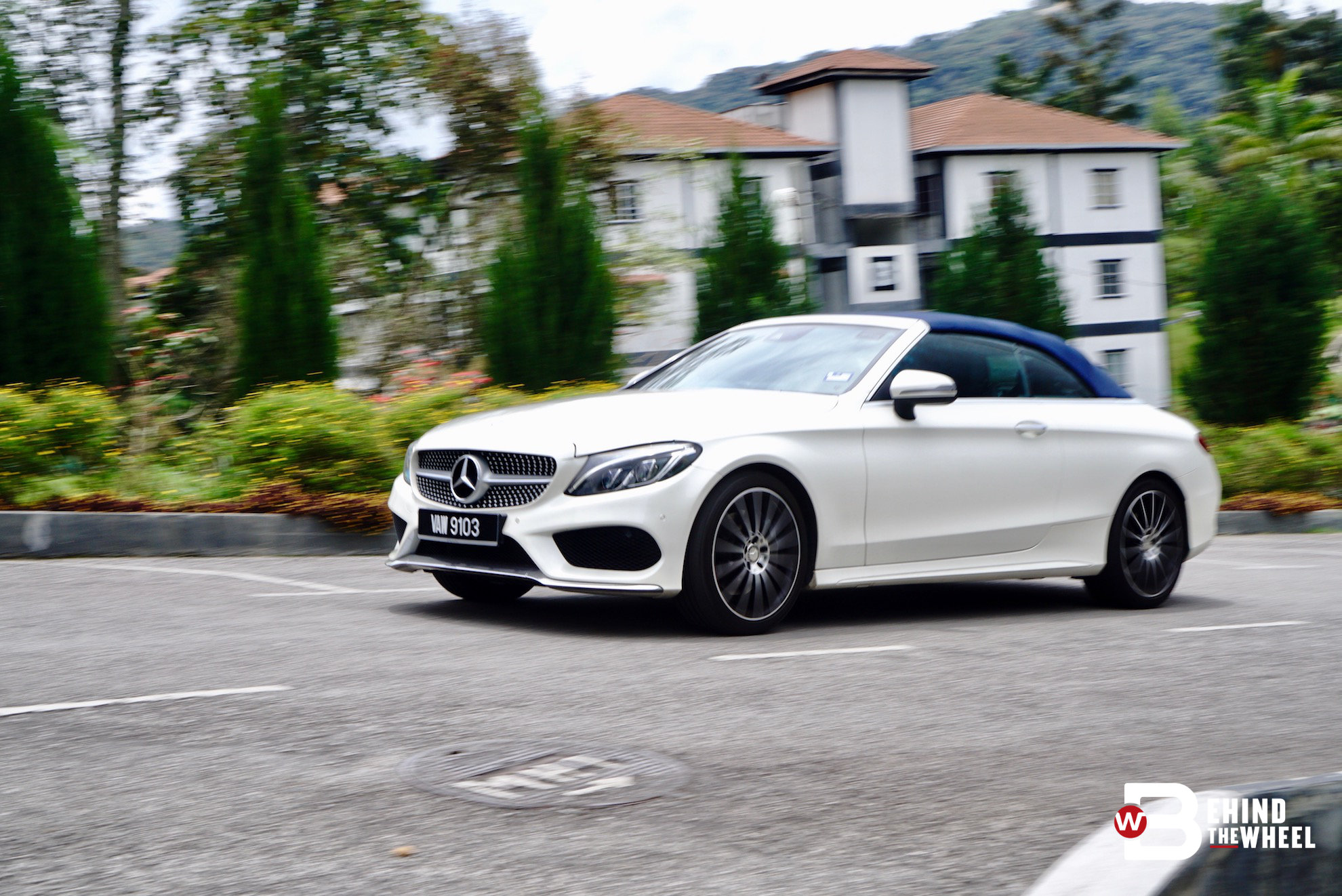 mercedes benz c class c 300 cabriolet review drop the top expose yourself to the world