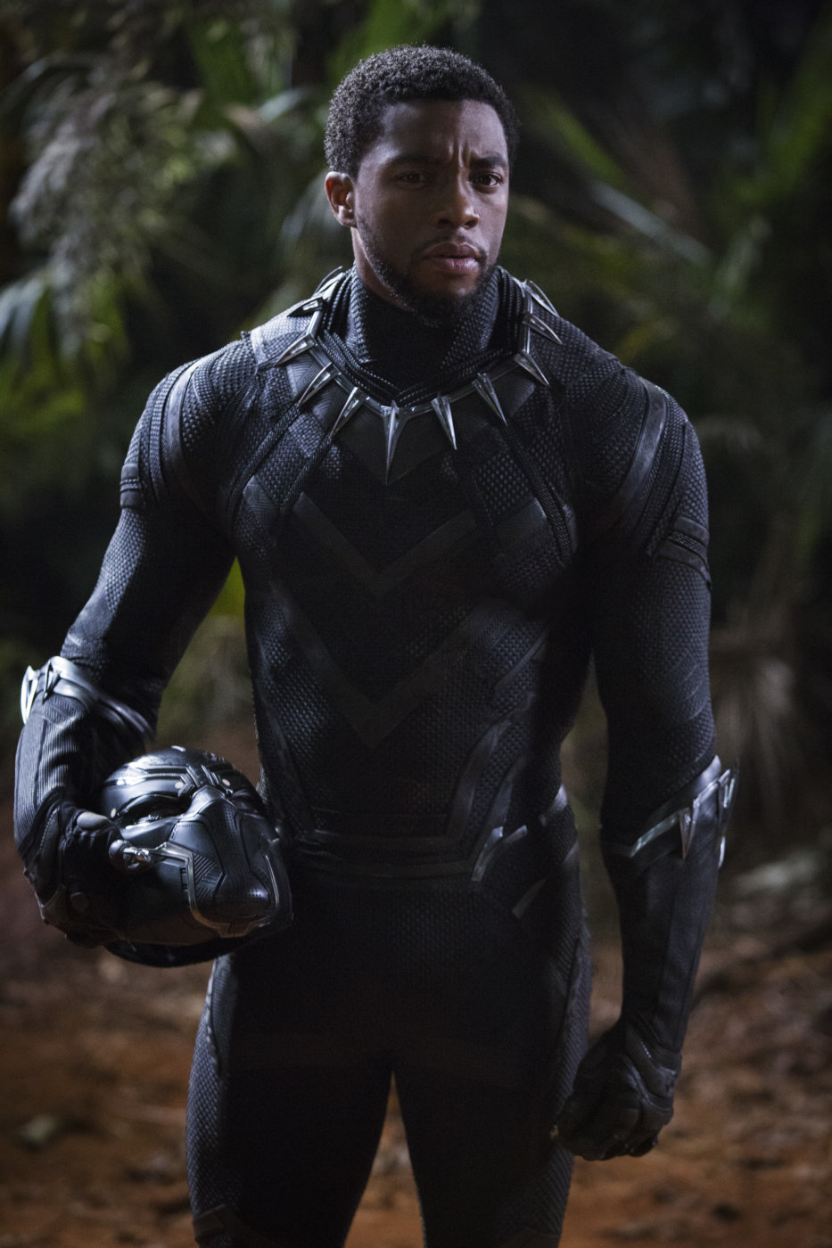 7 Leadership Skills We Can All Learn From The Black Panther Lifestyle Rojak Daily