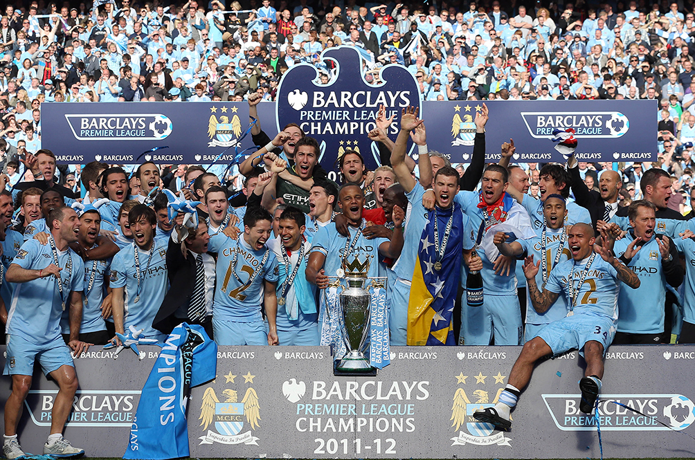 Coming Soon: Live English Premier League (EPL) Matches On RTM Stations