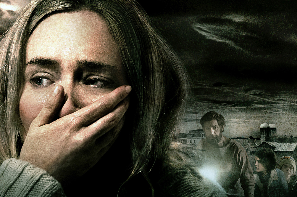 Paramount says 'A Quiet Place' sequel in the works