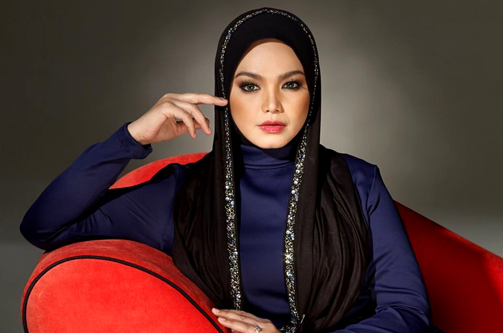 Wait, Is Dato' Siti Nurhaliza Joining The Council of Eminent Persons?