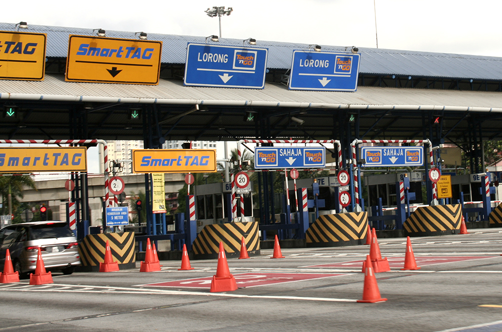 The Government Reveals When Tolls In Malaysia Will Be Abolished