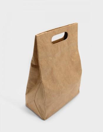 Cut Out Handle Structured Bag dari Charles & Keith