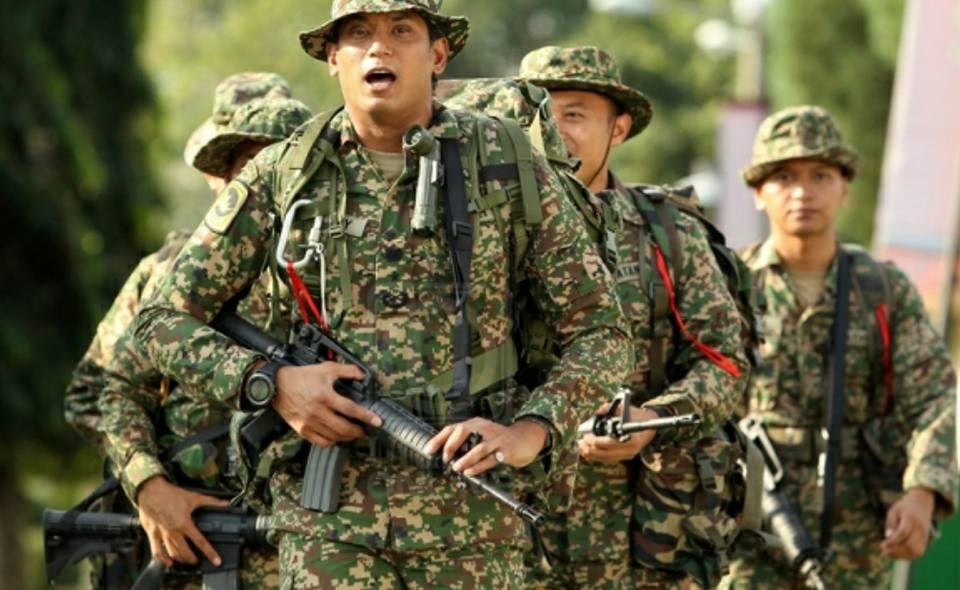 Askar Wataniah