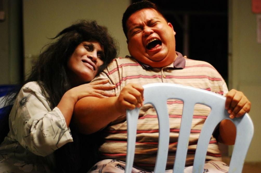 Throwback! Lima 'Punchline' Filem Hantu Kak Limah Balik Rumah Paling Kelakar