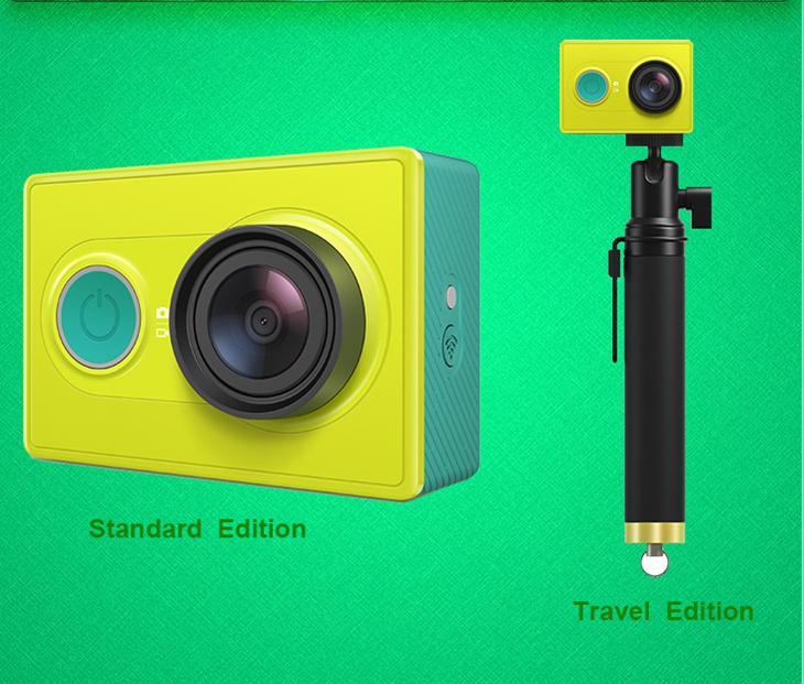Jangan pandang rendah kualiti kamera ini.