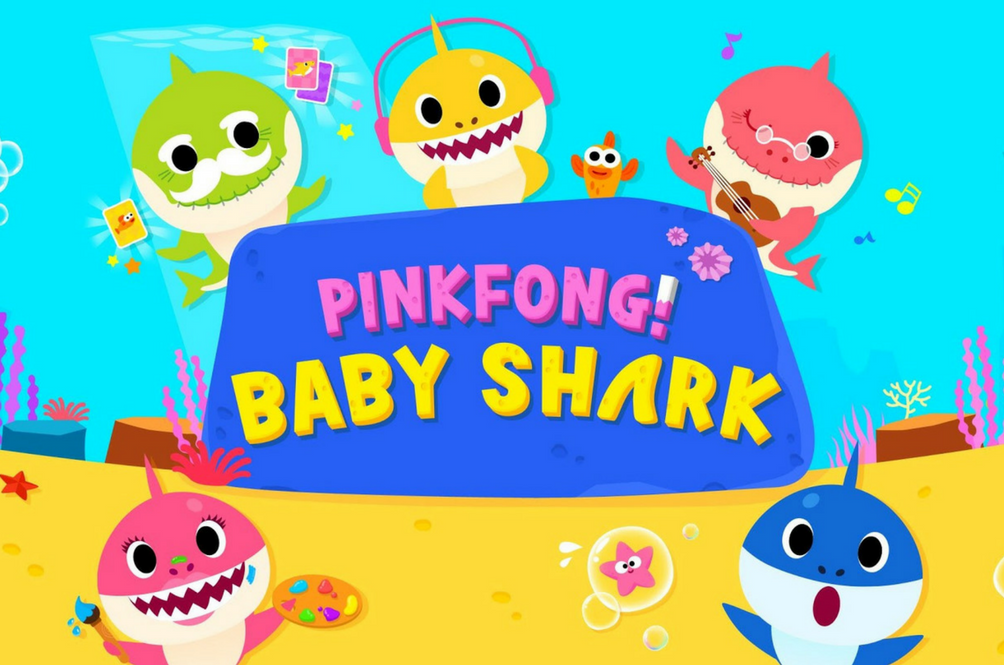 Best Fb Kl Korean Producers Pinkfong Behind Infectious