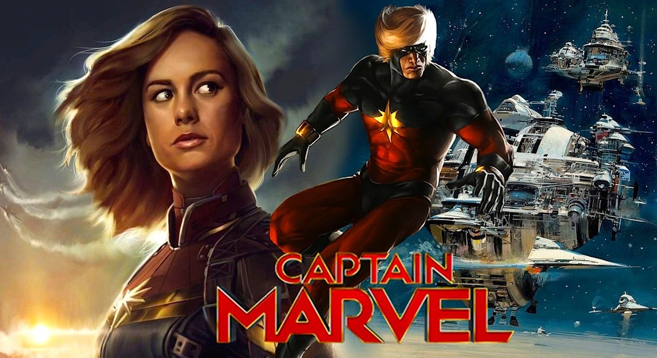 captain marvel cinema
