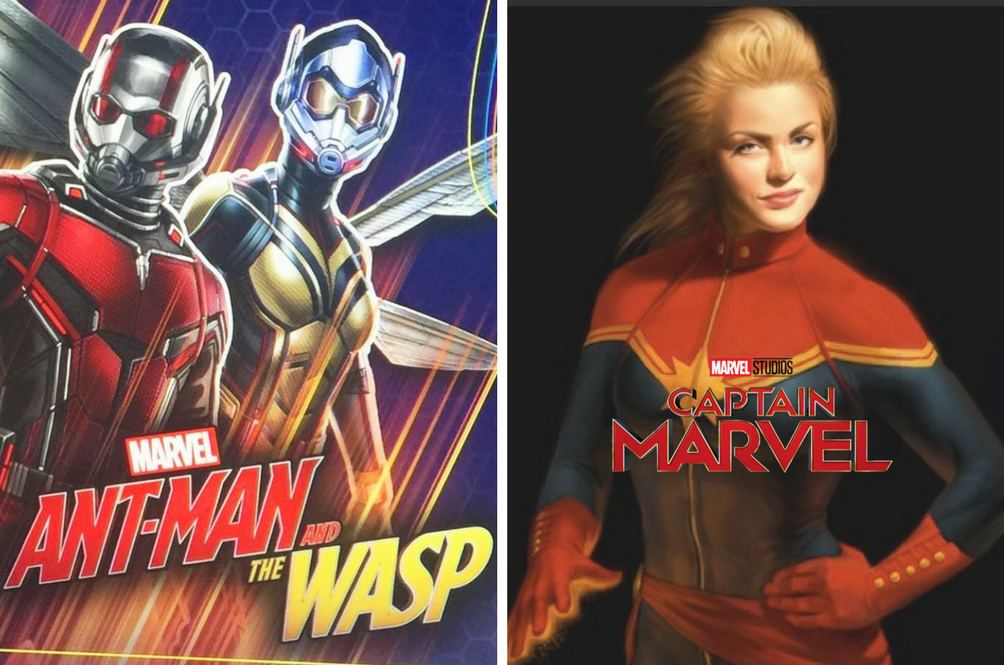 10 Future Marvel Movies You Need To Watch After 'Avengers: Infinity War'