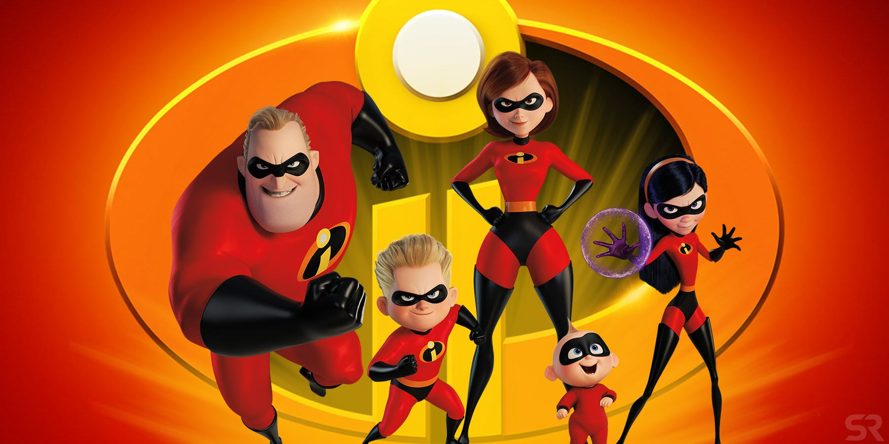 The Incredibles 2 was so good we want to watch it again!