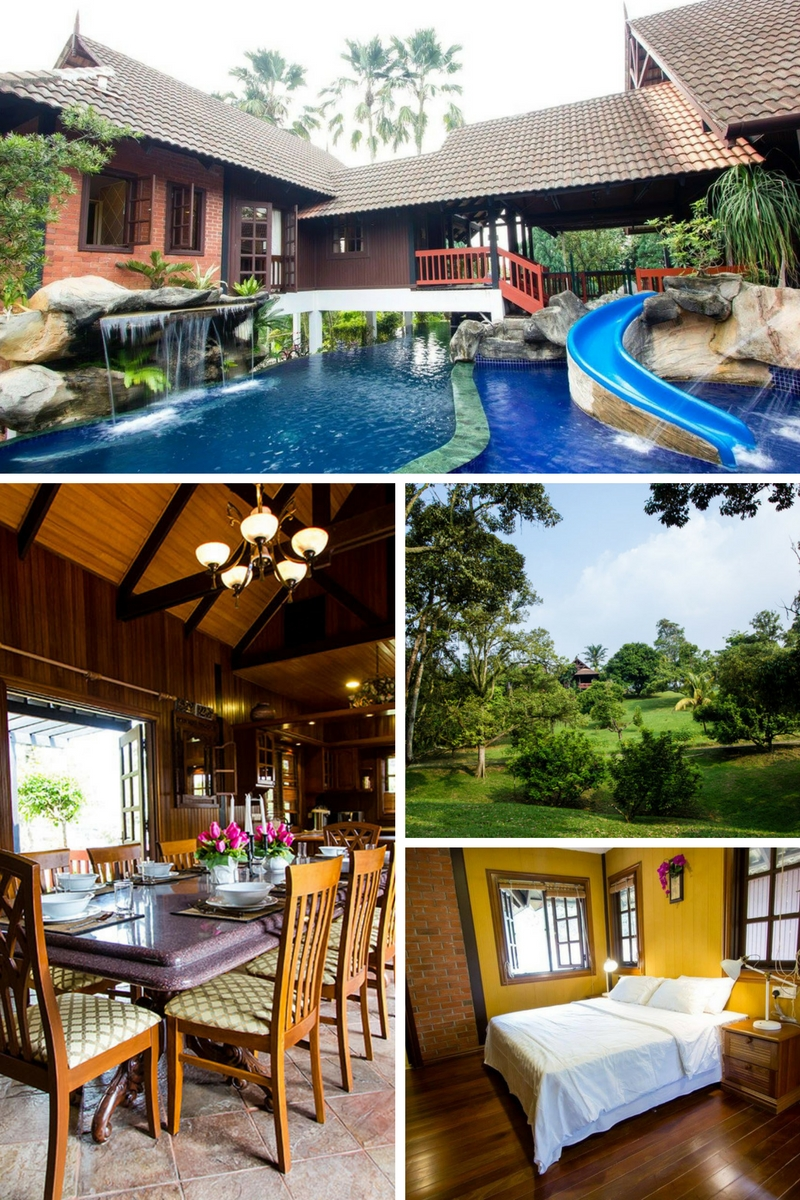 15 Luxurious ropical irbnb scapes in Selangor to Bookmark ... - ^