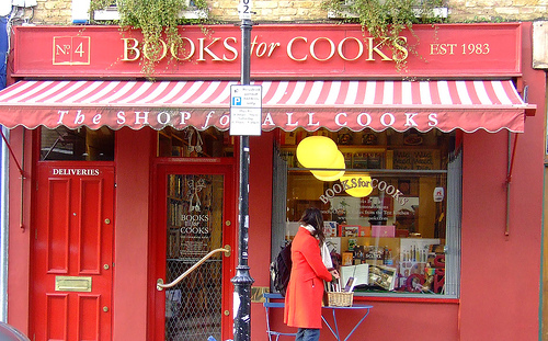 The shop for all cooks.