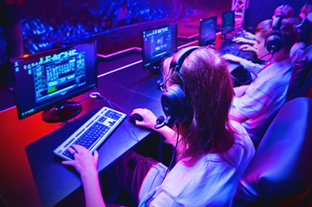 Did You Know That There's Now A Varsity Course For eSports In Malaysia?