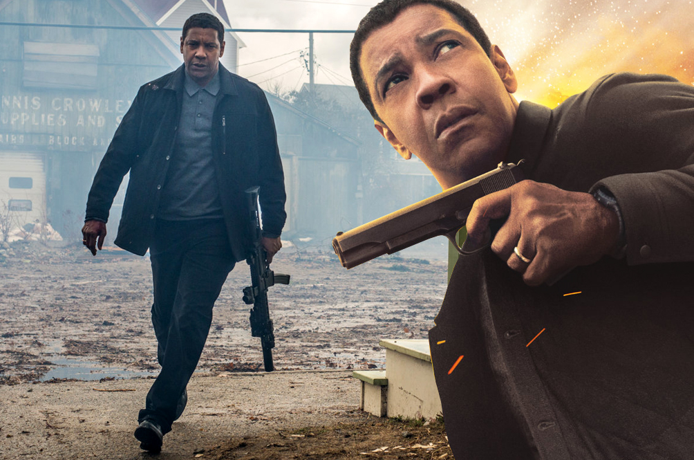 [CONTEST] Win Passes To Watch Denzel Washington Shoot Things Up In 'The Equalizer 2'