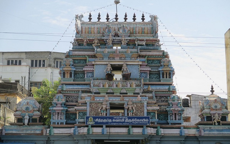 5 Temples with the Grandest Chitra Pournami Celebration