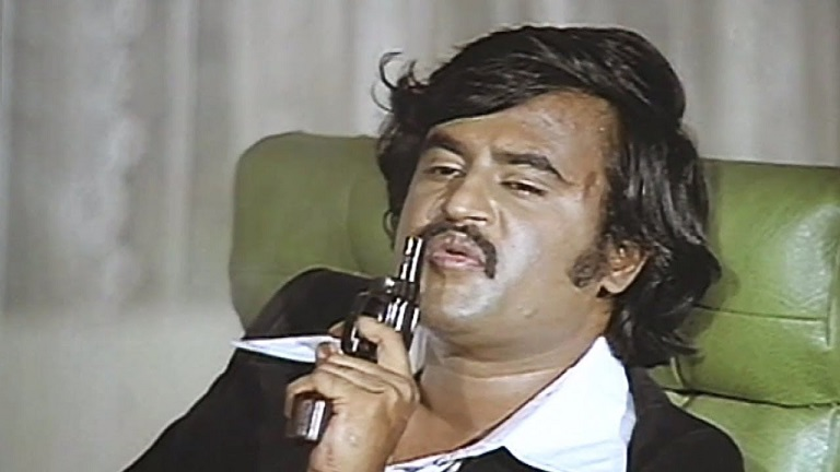 Rajnikanth's Most Famous Gangster Flicks!