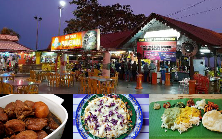Rasikka Rusikka S4 Best Food In Malaysia By State Astro Ulagam