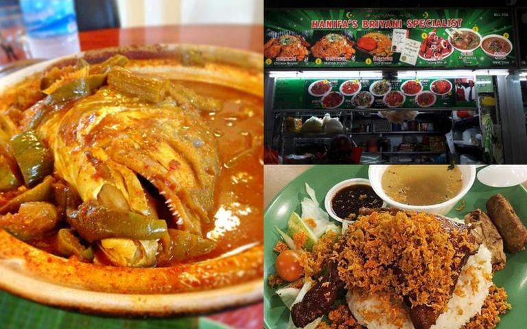 Best Food In Balakong