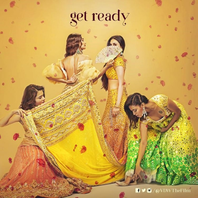 Watch Veere Di Wedding.5 Reasons To Watch Veere Di Wedding Astro Ulagam