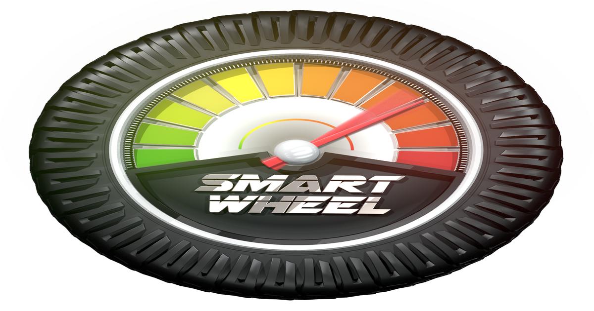 Smart Wheel Season 2 | Astro Ulagam