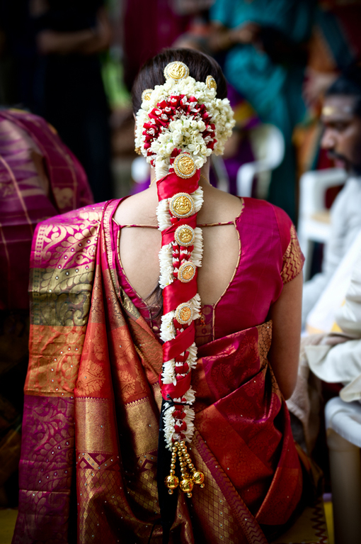 10 Stunning South Indian Wedding Hairstyles To Steal Astro Ulagam